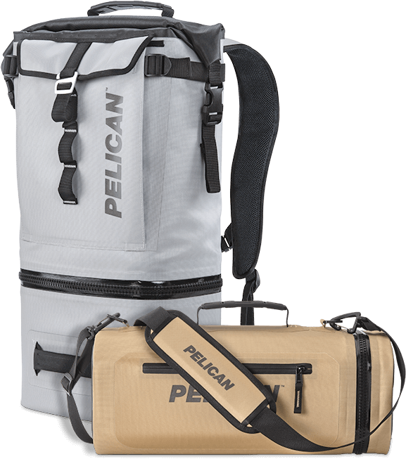 pelican sling backpack soft coolers