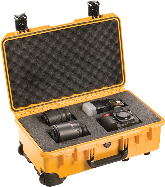 peli military rack case container features