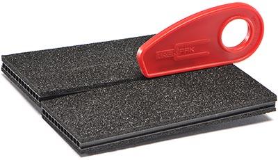Peli TrekPak Cutter Tool