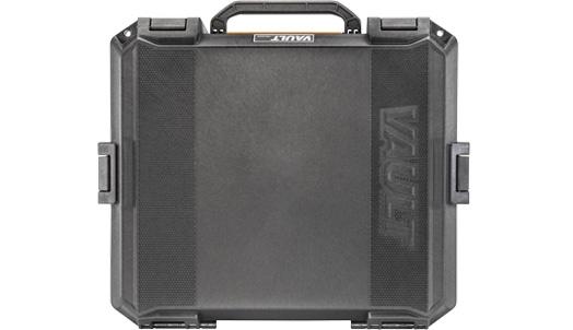 pelican vault v600 large pistol case