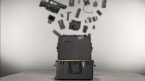 pelican 1637 air case deep camera cases