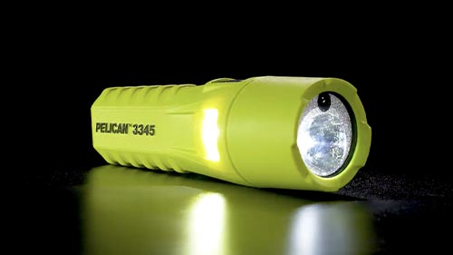 pelican 3345 flashlight video instructional