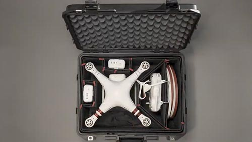 pelican air 1557 deep case drone cases