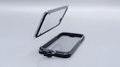 pelican marine iphone 7 installation
