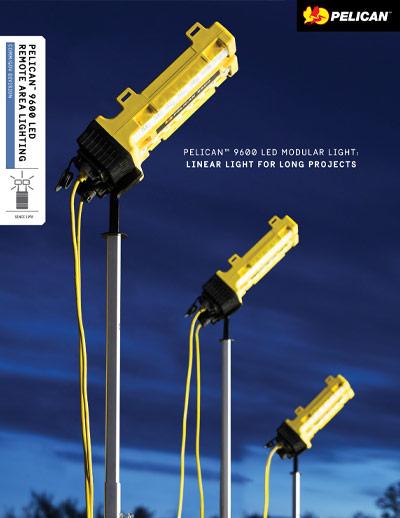 pelican 9600 rals brochure