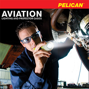pelican peli products aviation brochure