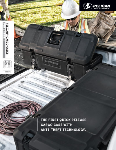 pelican cargo cases brochure industrial