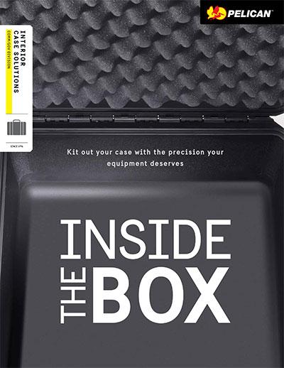 pelican inside the box brochure