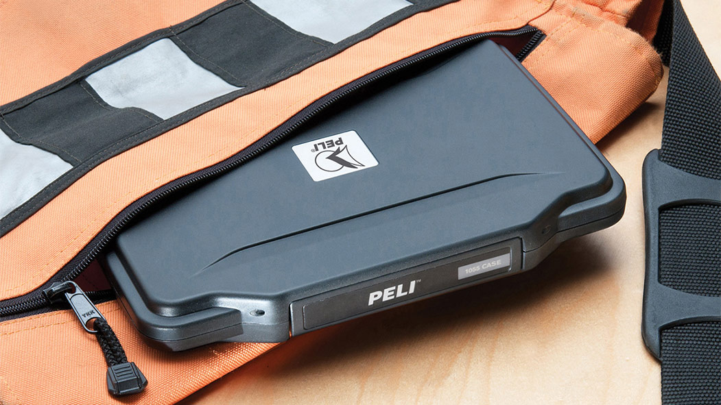 peli hard waterproof tablet ipad case