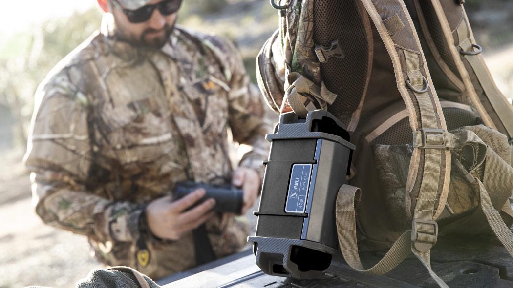 peli r20 outdoor protective ruck case
