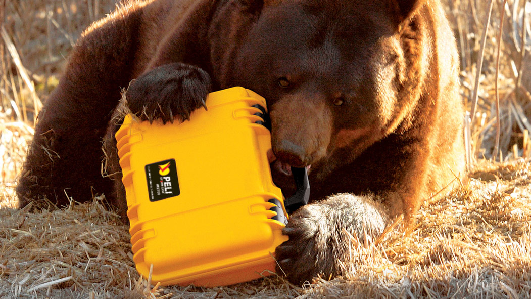 peli storm im2100 rugged outdoor case