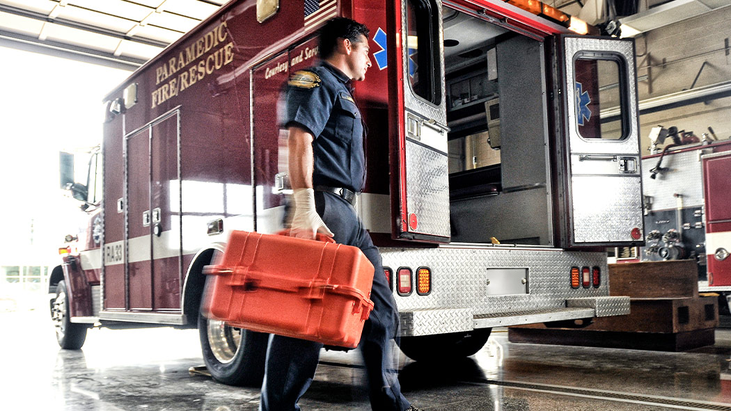 pelican 1460ems fire rescue case