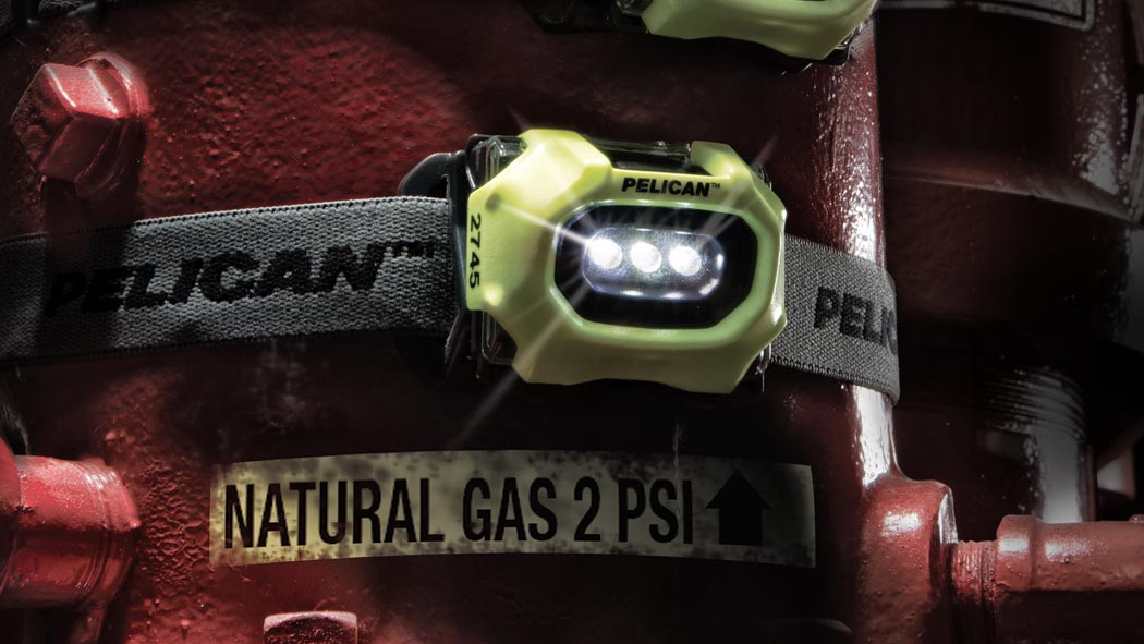 pelican 2745 hands free rescue headlamp
