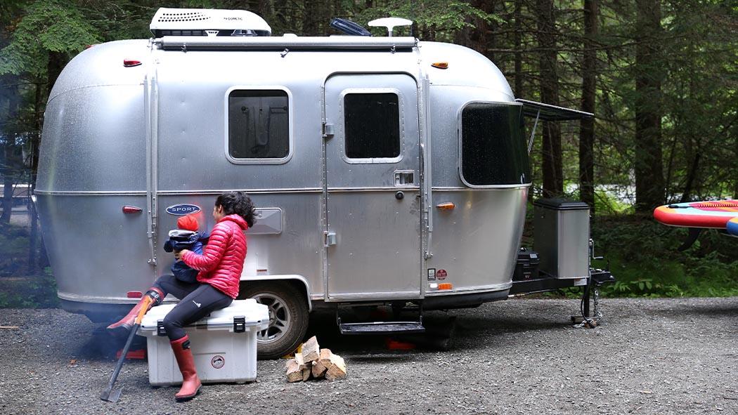 pelican 70qt camping trailer cooler