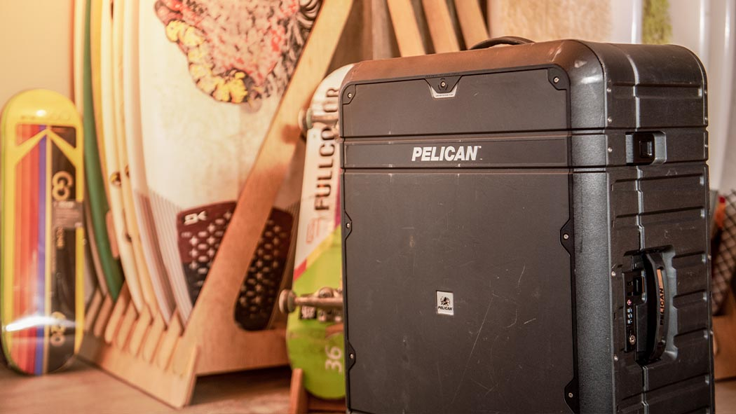 pelican el30 ba30 watertight airline luggage