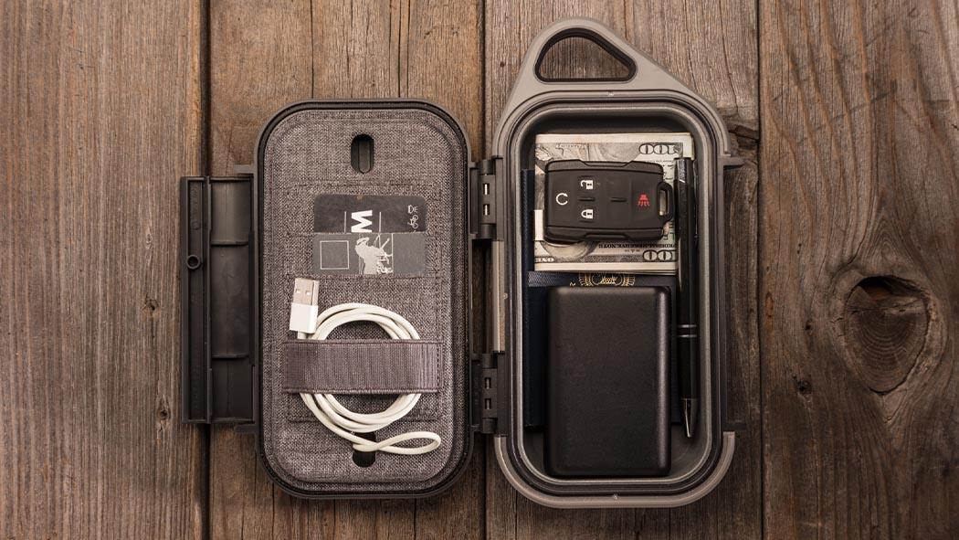 pelican g40 phone key go case
