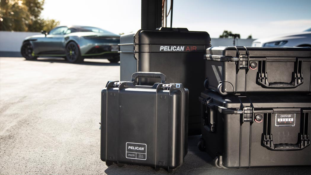 pelican im2275 drone camera set case