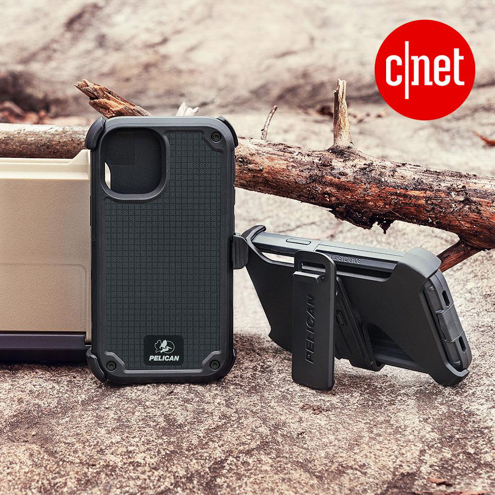 pelican shield g10 kickstand iphone case