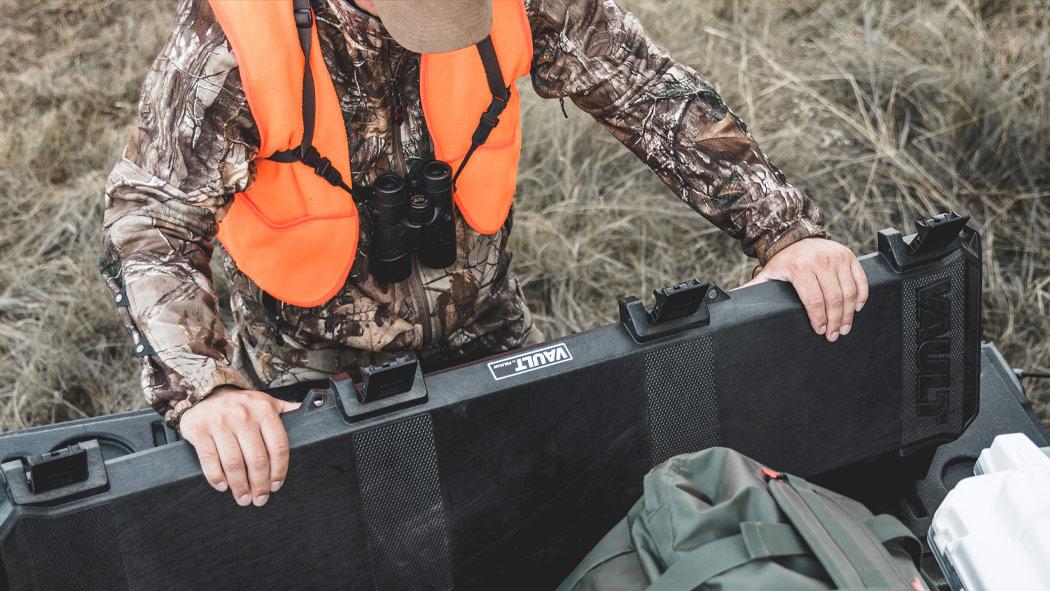 pelican v700 vault gun hunting case