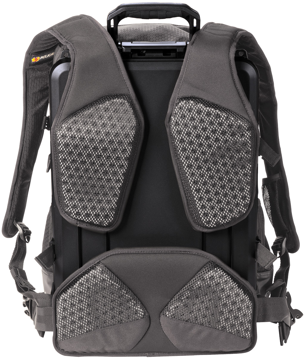 pelican peli products S100 comfortable best hiking back pack