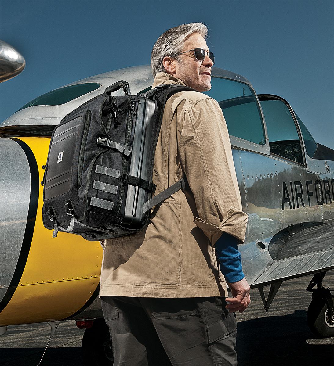 pelican peli products U100 highest quality durable travel backpack