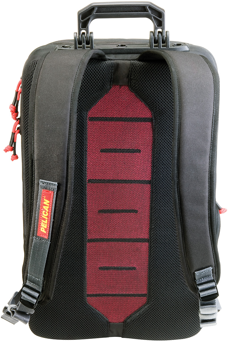 pelican peli products U105 best usa made protection backpack