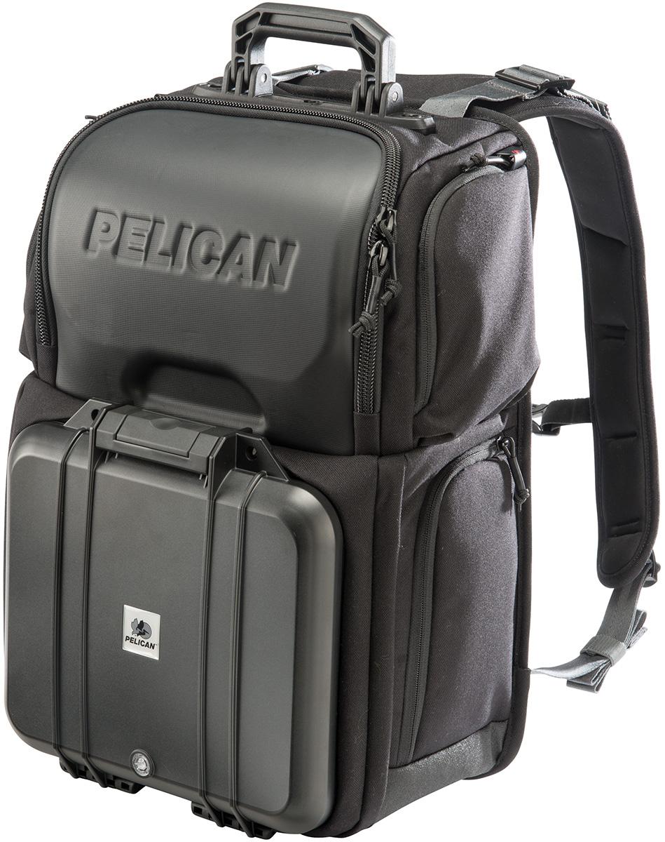 pelican peli products U160 usa made camera padded backpacks