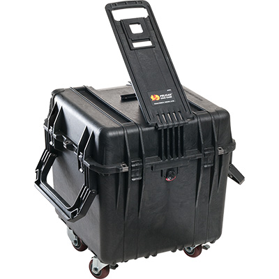 pelican 0340 protector handle rolling case