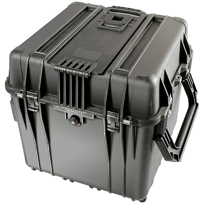 pelican 0340 hard transport cube case