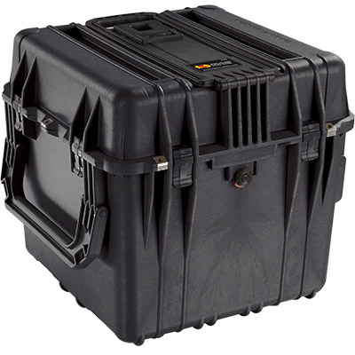 pelican 0340 hard transport cube watertight case