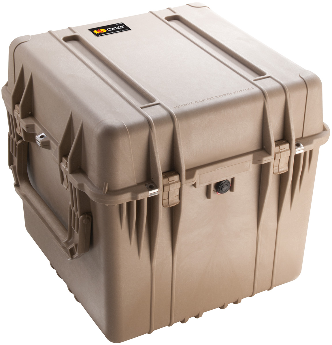 pelican 0350 rugged electronics transport case