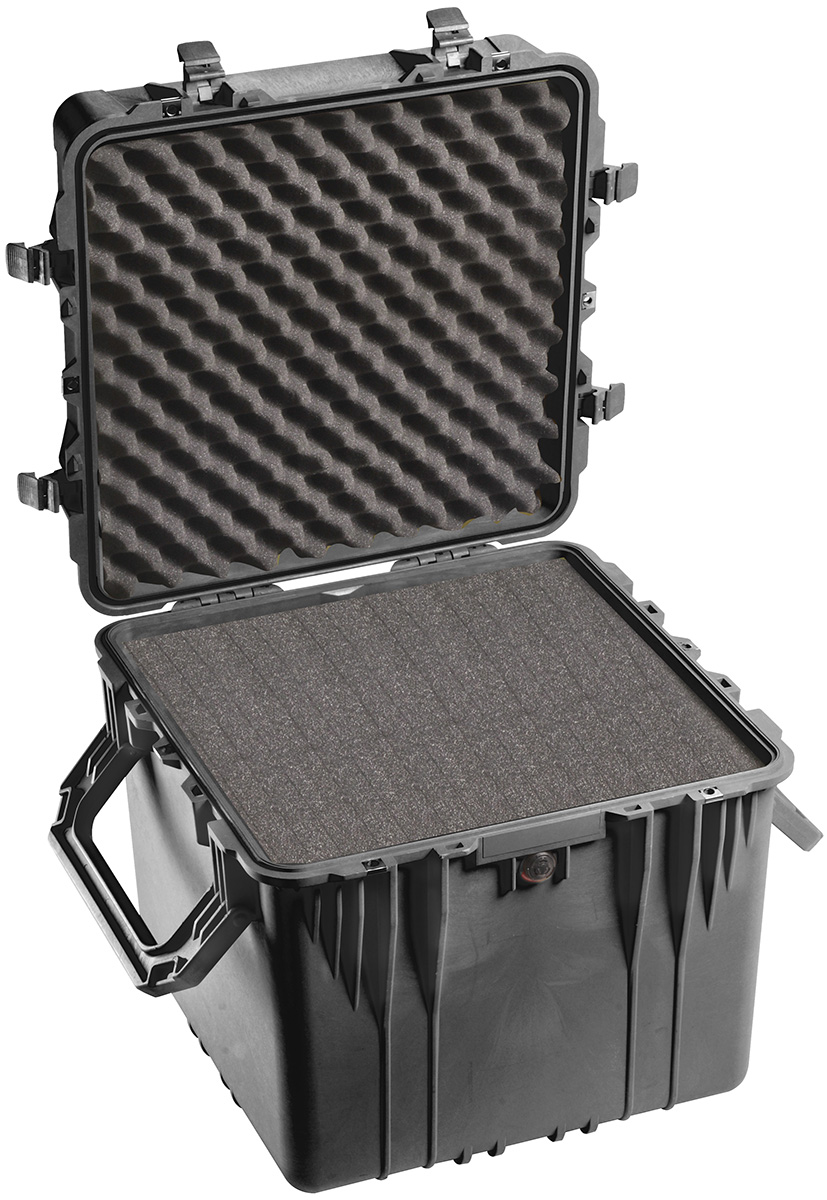 pelican tough equipment transport case