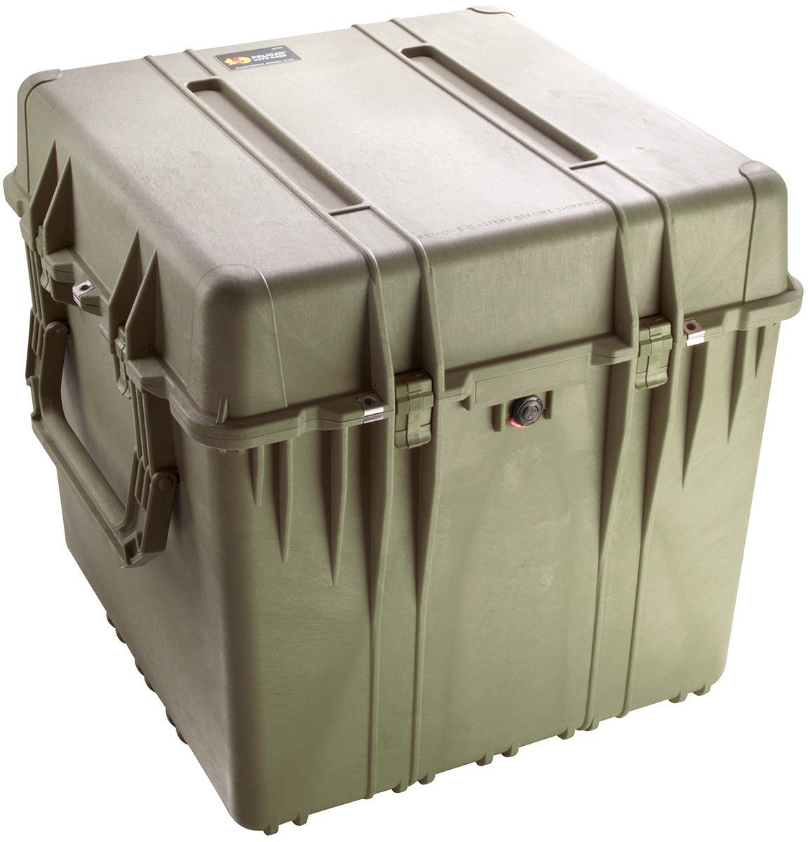pelican peli products 0370 large box hard transport case
