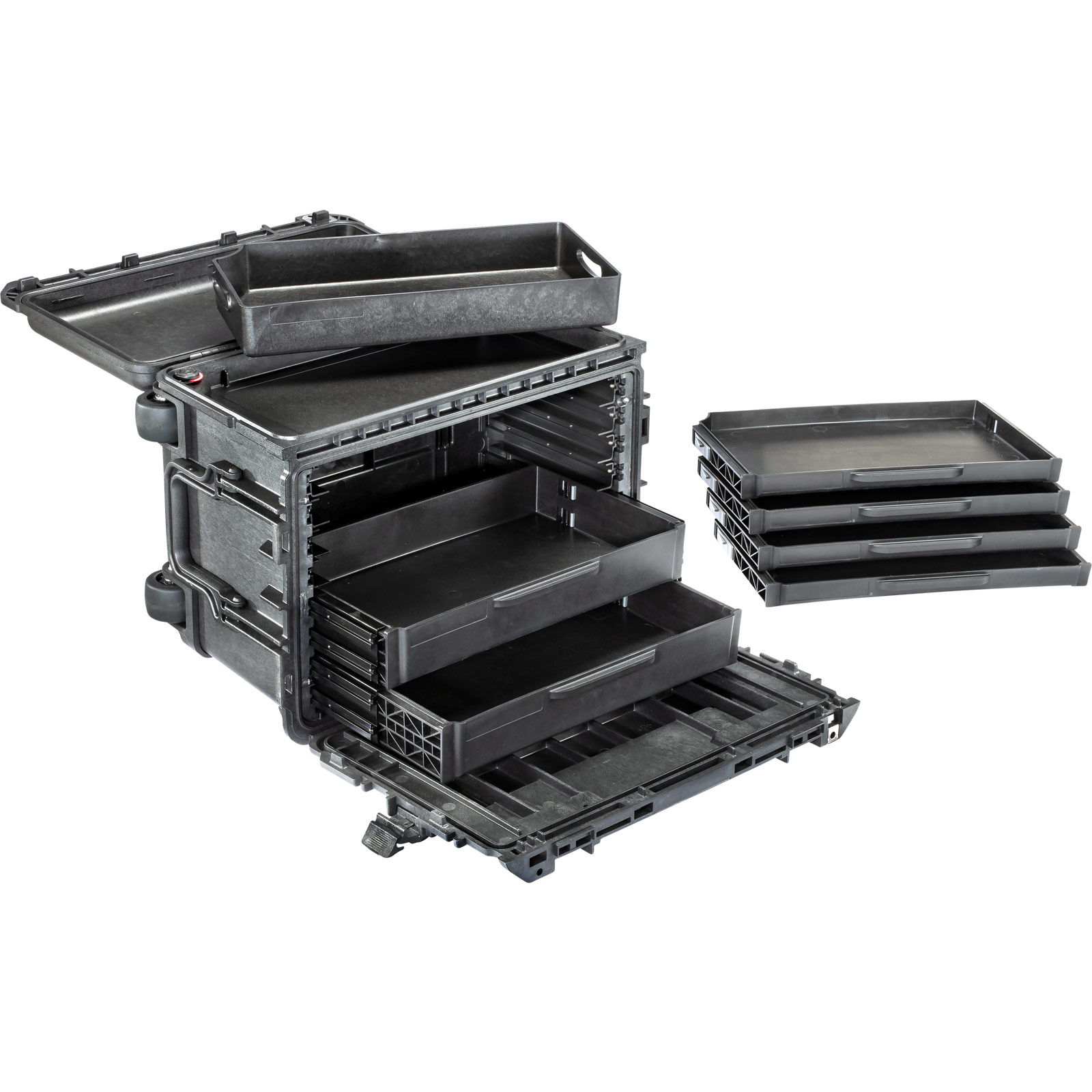 pelican 0450 heavy duty tool chest
