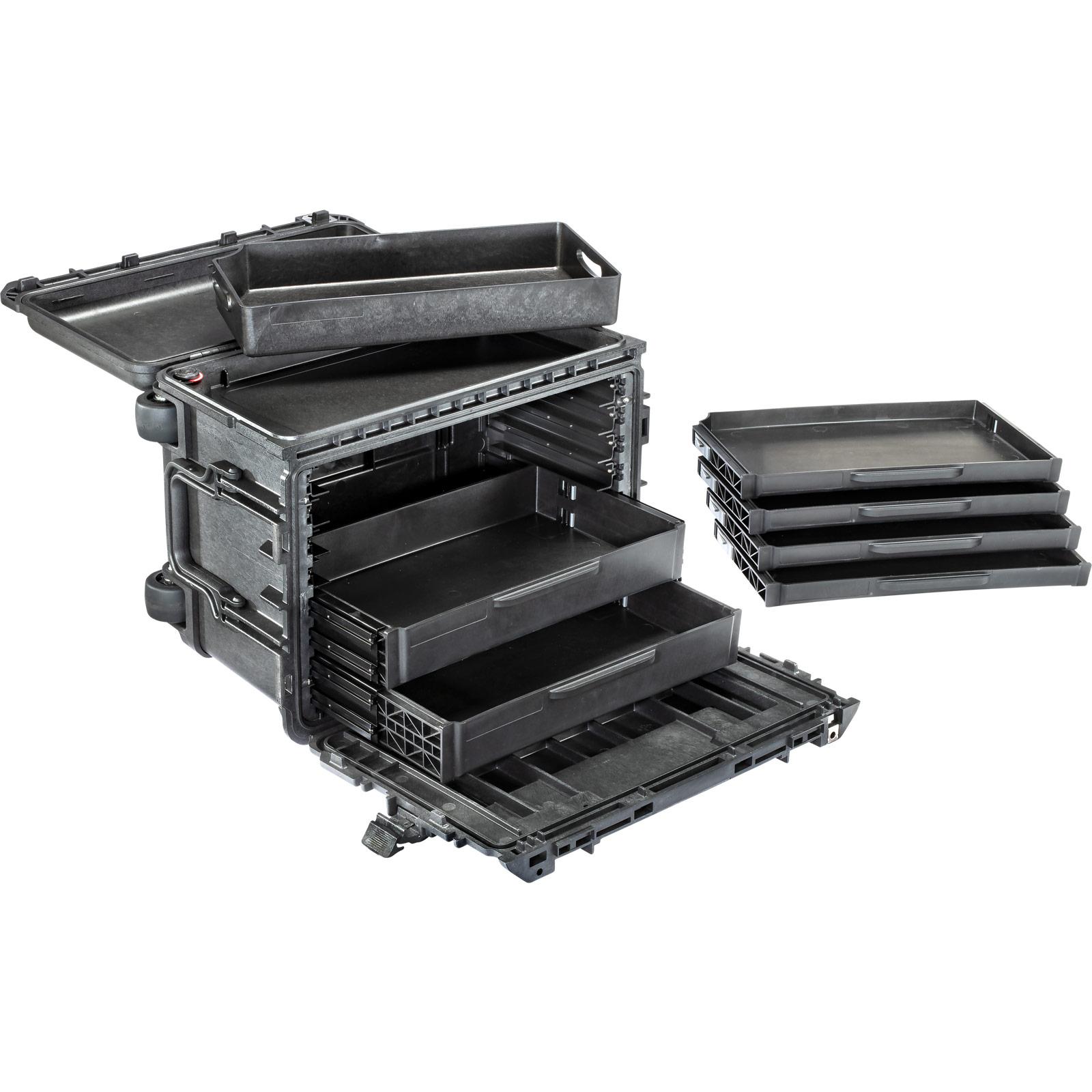 pelican 0450 heavy duty tool chest