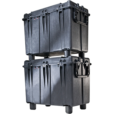 pelican 0500 stackable hard protection case