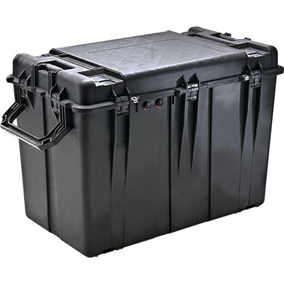 pelican 0500 large transportation hard case