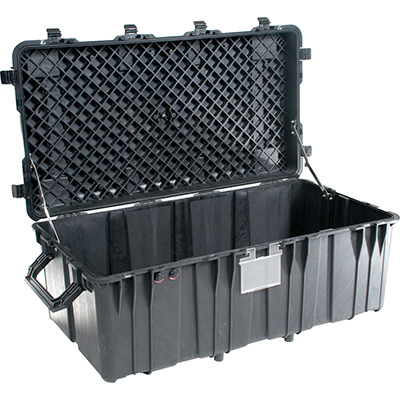 pelican 0500nf military grade hard case