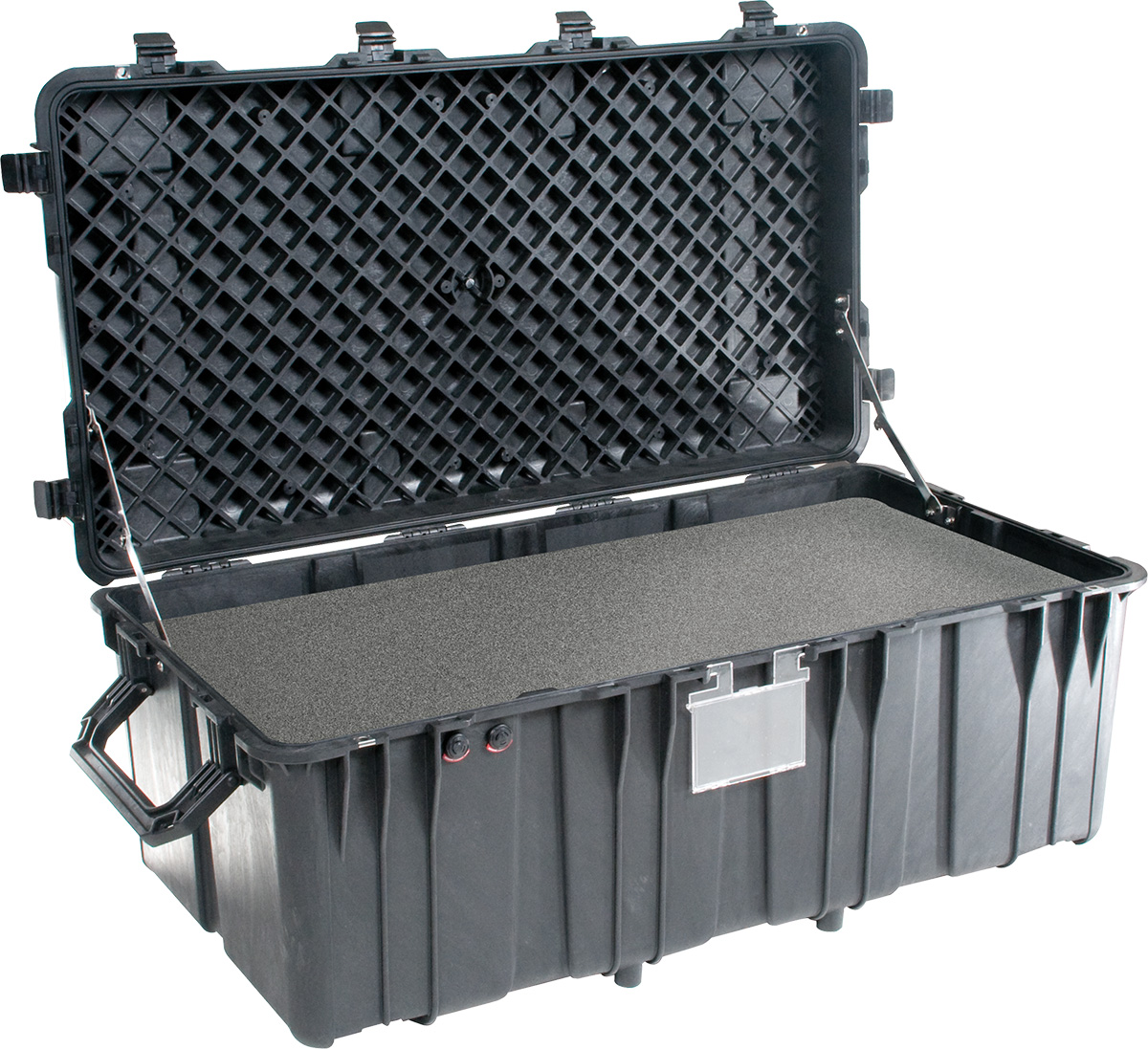 pelican 0550 hard transport case military