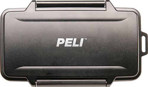 peli products sd compactflash cf card case