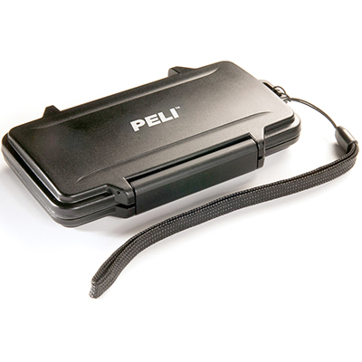 peli pelican products 0955 watertight hard wallet case