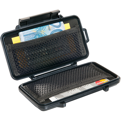 pelican 0955 waterproof plastic hard wallet case