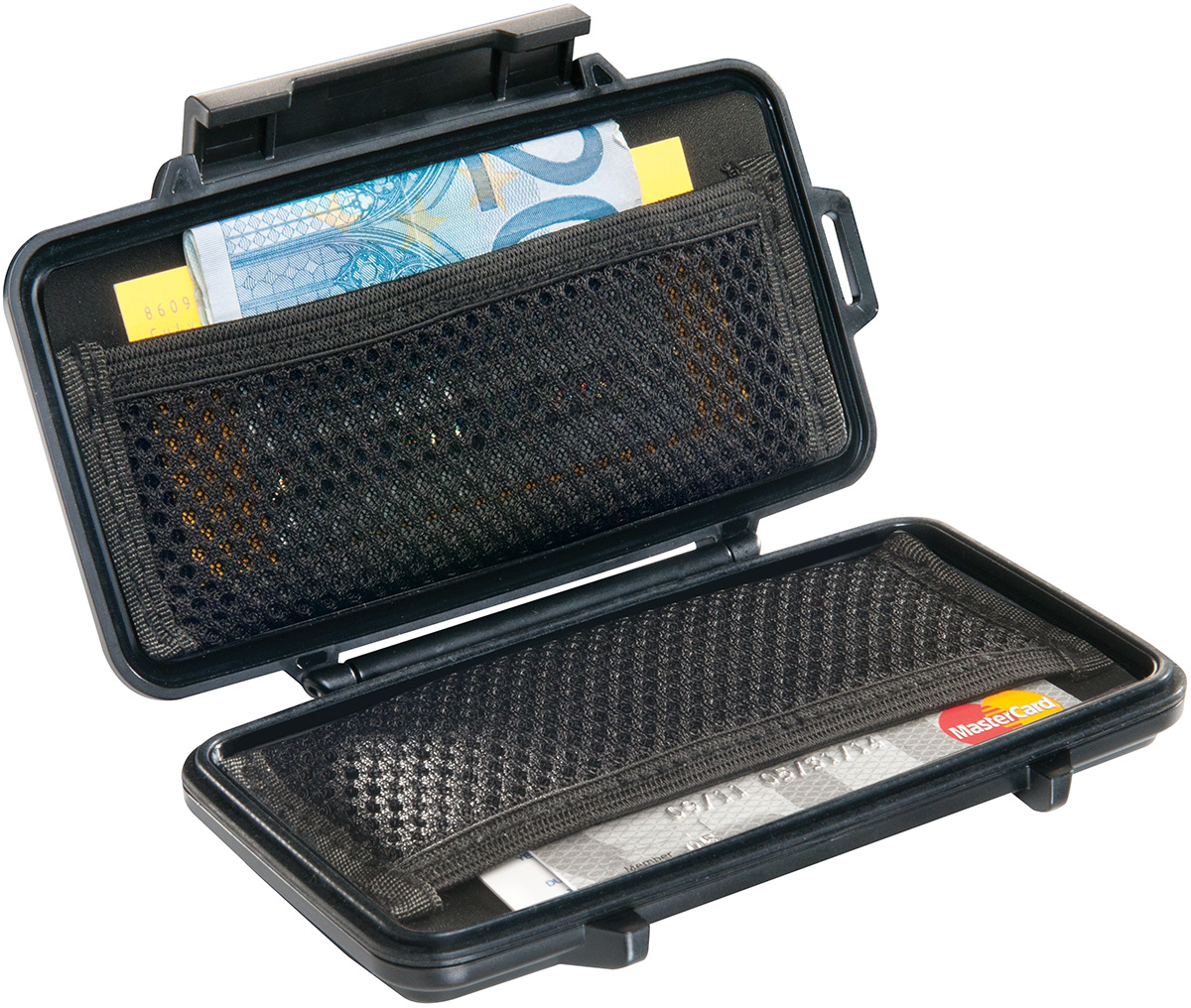 peli pelican products 0955 waterproof hard sport wallet case