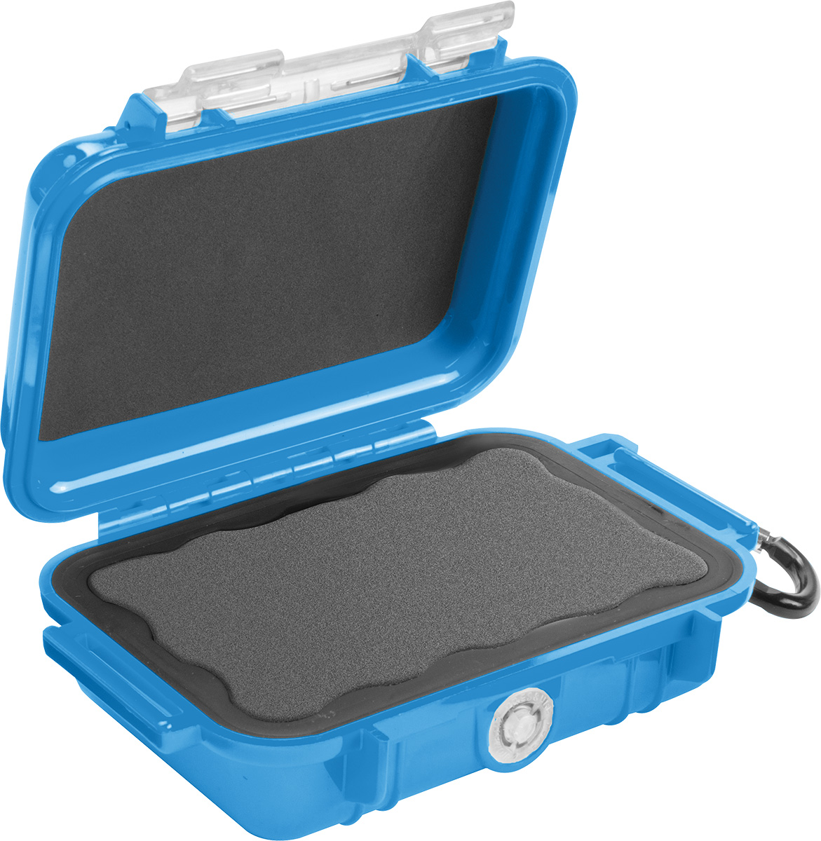 pelican 1010 blue crushproof micro case