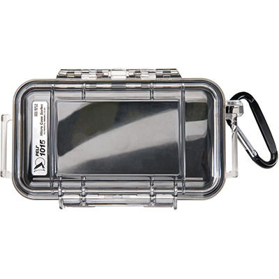 peli waterproof hard micro case pelicase