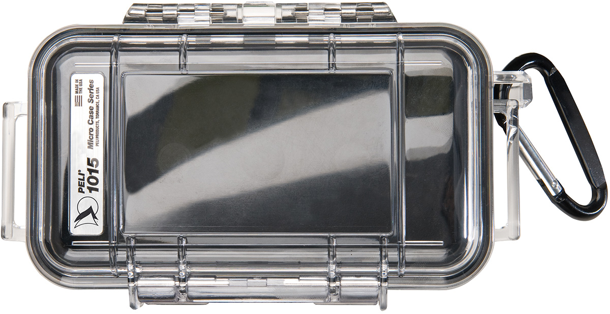 pelican 1015 waterproof hard micro case pelicase