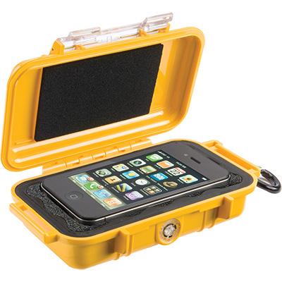 pelican 1015 micro sport phone case