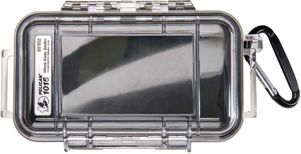 pelican 1015 waterproof phone protection case