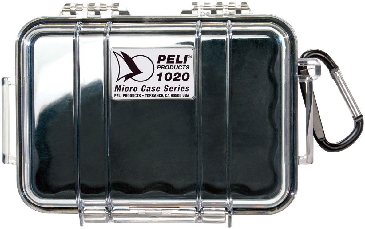 pelican 1020 small usa made hard case