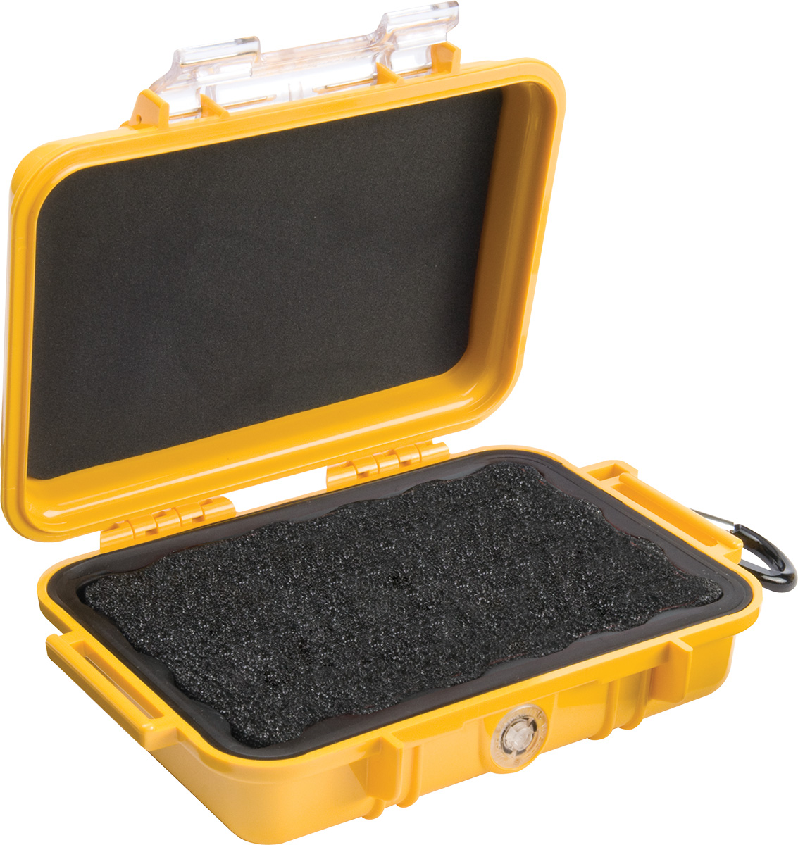 pelican 1020 watertight micro case yellow